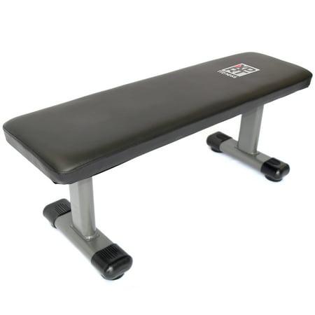 Astonishing Xprt Fitness Flat Weight Bench Machost Co Dining Chair Design Ideas Machostcouk