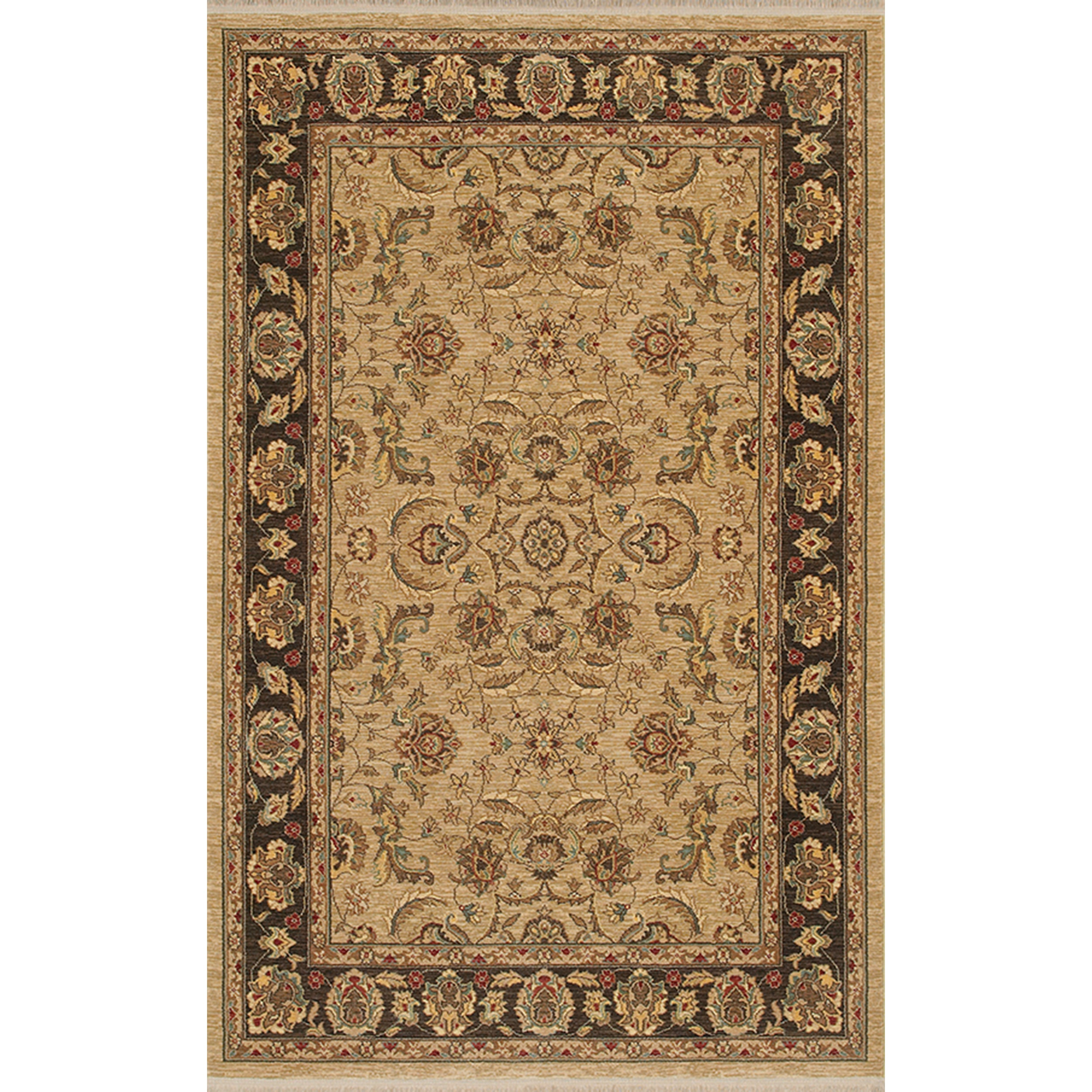 Karastan Ashara Toscano Area Rug by Mohawk Carpet Distribution LP