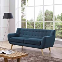 Modway Remark Modern Upholstered Sofa, Multiple Colors