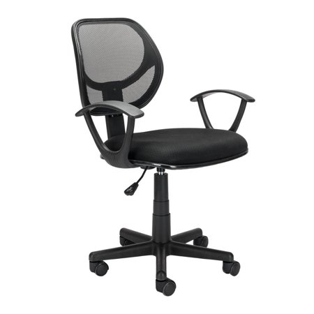 Zimtown Ergonomic Mesh High Back Executive Computer Study Game Desk Task Office Chair