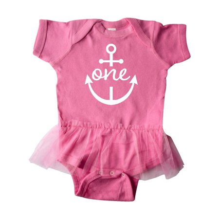 1st Birthday Outfit Girl (1st Birthday Outfit Anchor Nautical Infant Tutu)