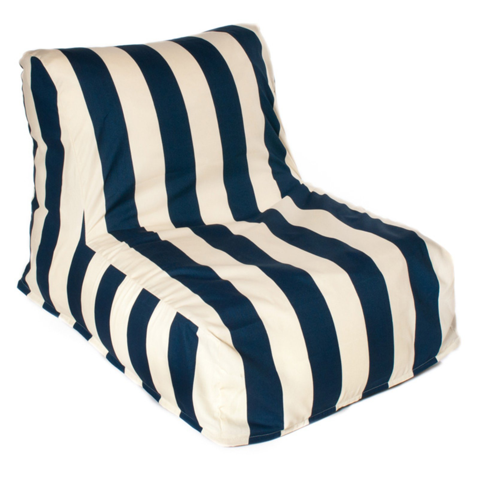 HRH Designs Indoor/Outdoor Beanbag Chair - Cabana