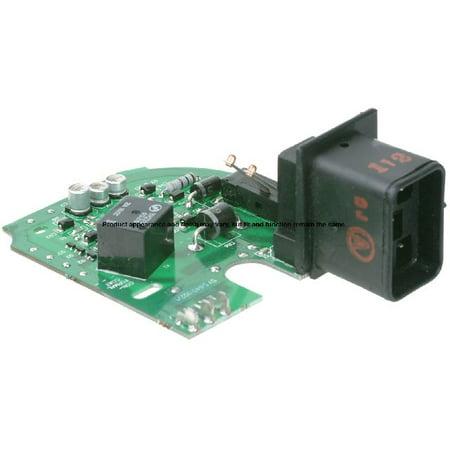 OE Replacement for 1994-2004 GMC Sonoma Front Wiper Motor Pulse (Pulse Wiper Circuit Board)