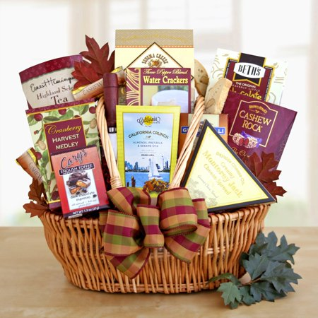 Celebrations Galore Gift Basket