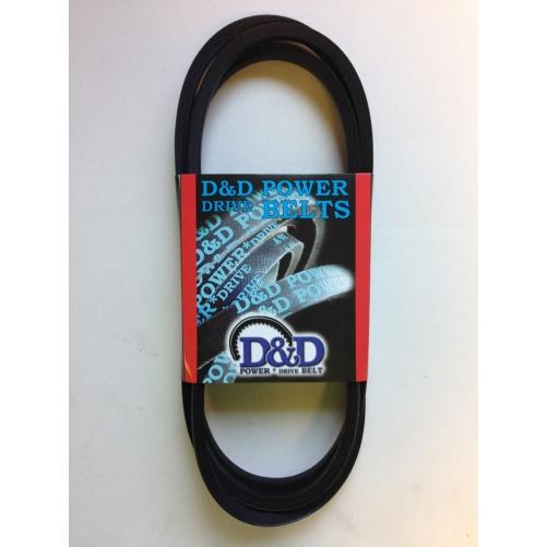 D/&D PowerDrive 73300 V Belt