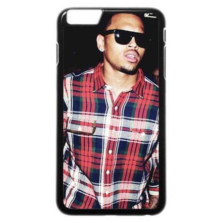 Chris Brown iPhone 6 Plus Case