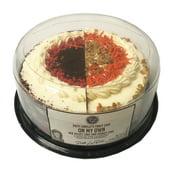 """Patti Labelle's Fancy Cake """"On My Own"""" Red Velvet Cake & Carrot Cake, 76 oz, 9"""""""
