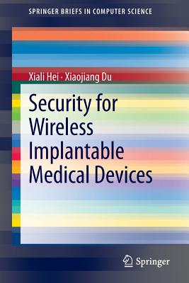 Postmarket Management of Cybersecurity in Medical Devices