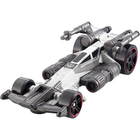Hot Wheels Star Wars Rogue One X-Wing Carship (Hot Wheel City Cars For Sale)