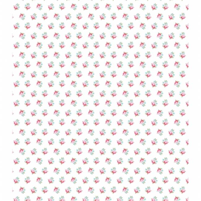 13.75 x 15.75 in. Button Rose Decoupage Papers, 3 per Pack