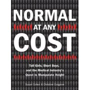 Normal at Any Cost - eBook