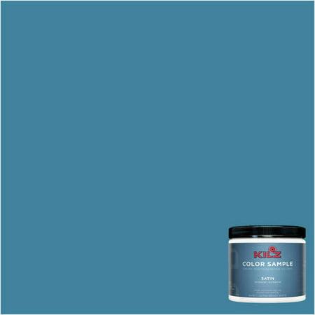Tropic KILZ COMPLETE COAT Interior Exterior Paint Primer in One RD150