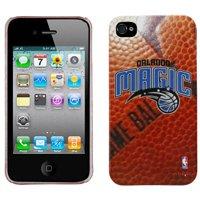 Orlando Magic Game Ball iPhone 4/4S Case