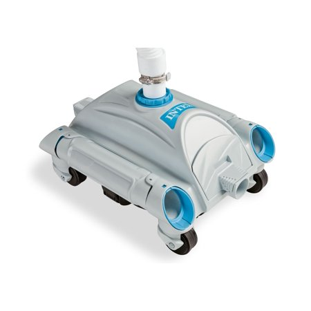 Intex Automatic Above Ground Swimming Pool Vacuum Cleaner,