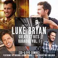 Greatest Hits Karaoke, Vol. 1 (CD)