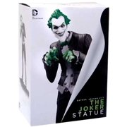 "Batman Arkham City The Joker 10"" Statue"