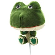 PAS Frog Club Hugger Headcover