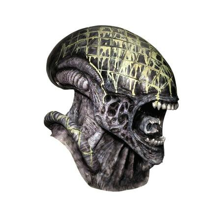 Adult's Alien Mask](Cheap Alien Mask)