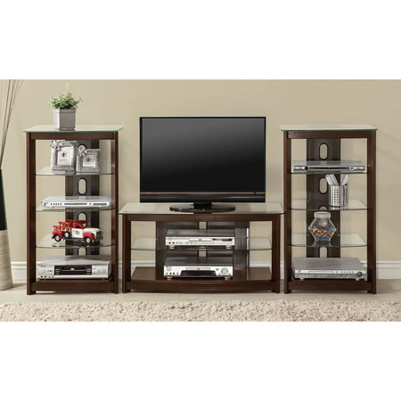 Coaster 700322 Home Furnishings Media Tower, Brown ()
