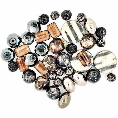 Jesse James Design Elements Beads, 28g