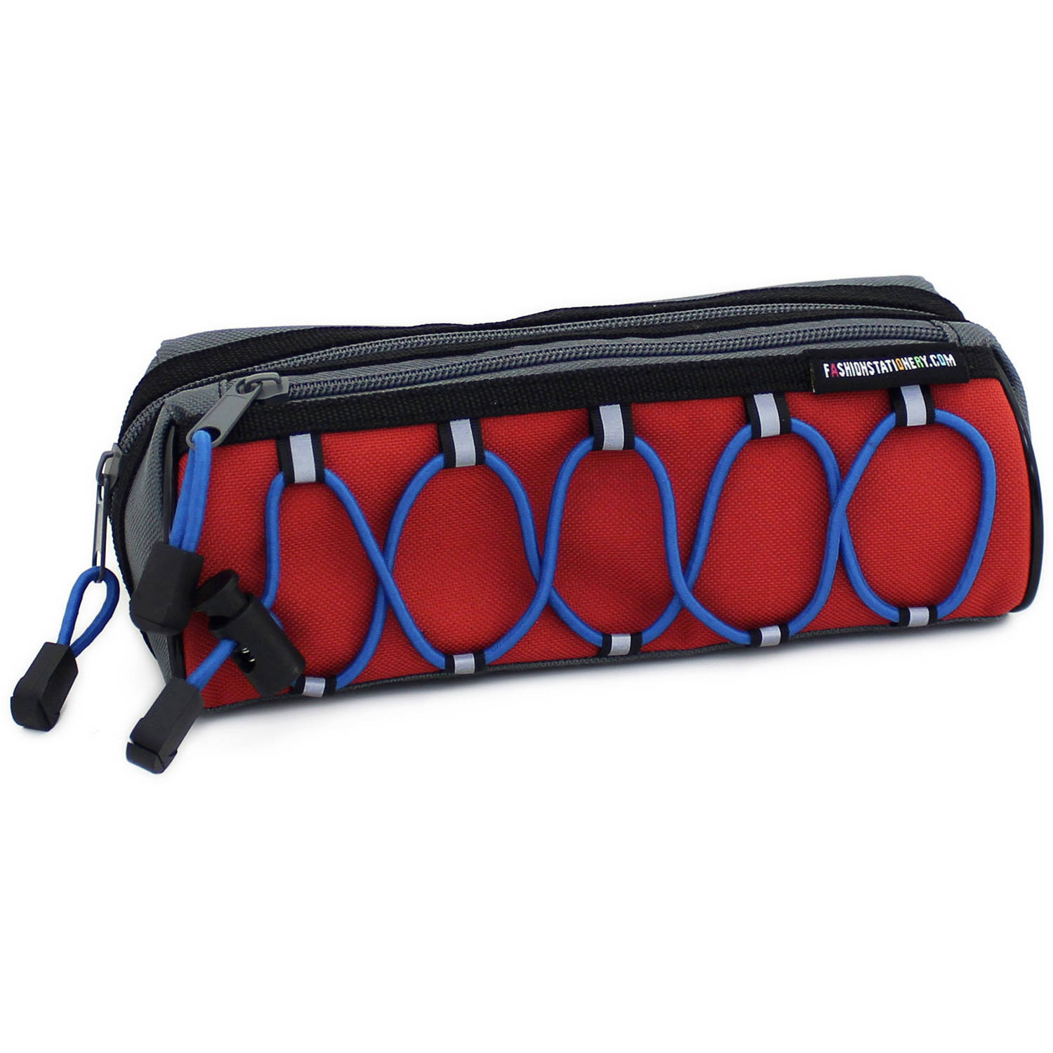 Sport Pencil Pouch, Red