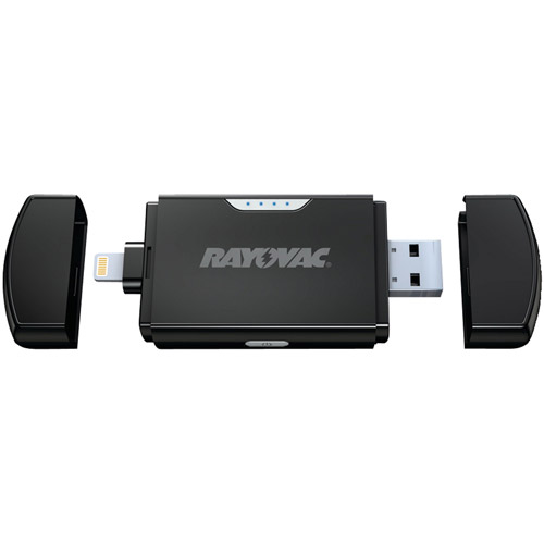 Rayovac Phone Boost 800 Rechargeable 800 Mah Lithium Ion