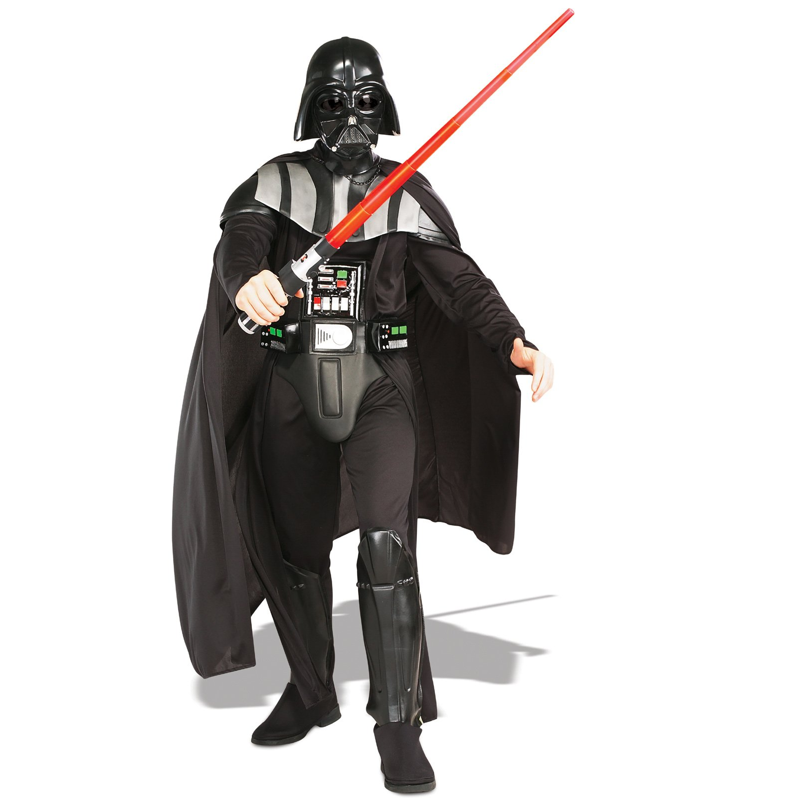 Darth Vader Deluxe Costume