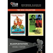 Blaxploitation Double Feature by
