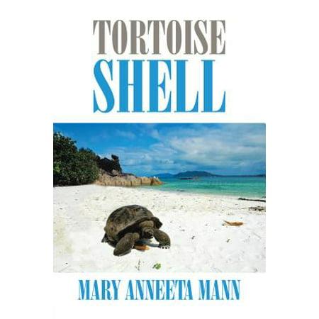 Tortoise Shell Mix (Tortoise Shell - eBook )