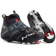 Northwave, Extreme MTB Winter GTX FW14, MTB shoes, Black, 45.5