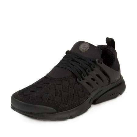 Nike Mens Air Presto SE