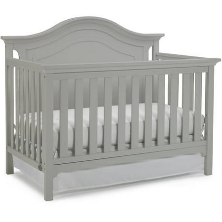 - Ti Amo Catania 4-in-1 Convertible Crib, Misty Gray
