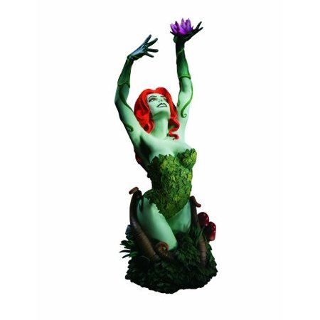 dc direct women of the dc universe series 3: poison ivy bust (Poison Ivy Women)