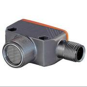 IFM OGE280 Photoelectric Sensor,Rt Angle,Thru-Beam