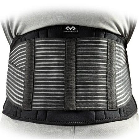 McDavid 493 Universal Back Support - Large