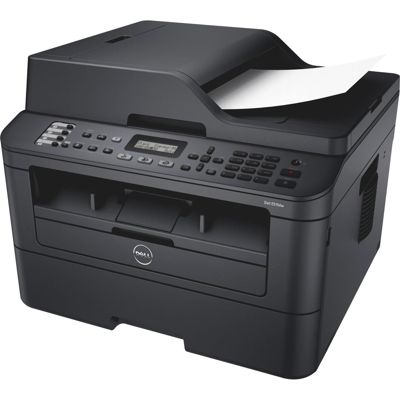 Dell Multifunction Printer - E515dw