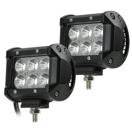 cebcc54241a TORCHSTAR 2 Pack LED Light Bar
