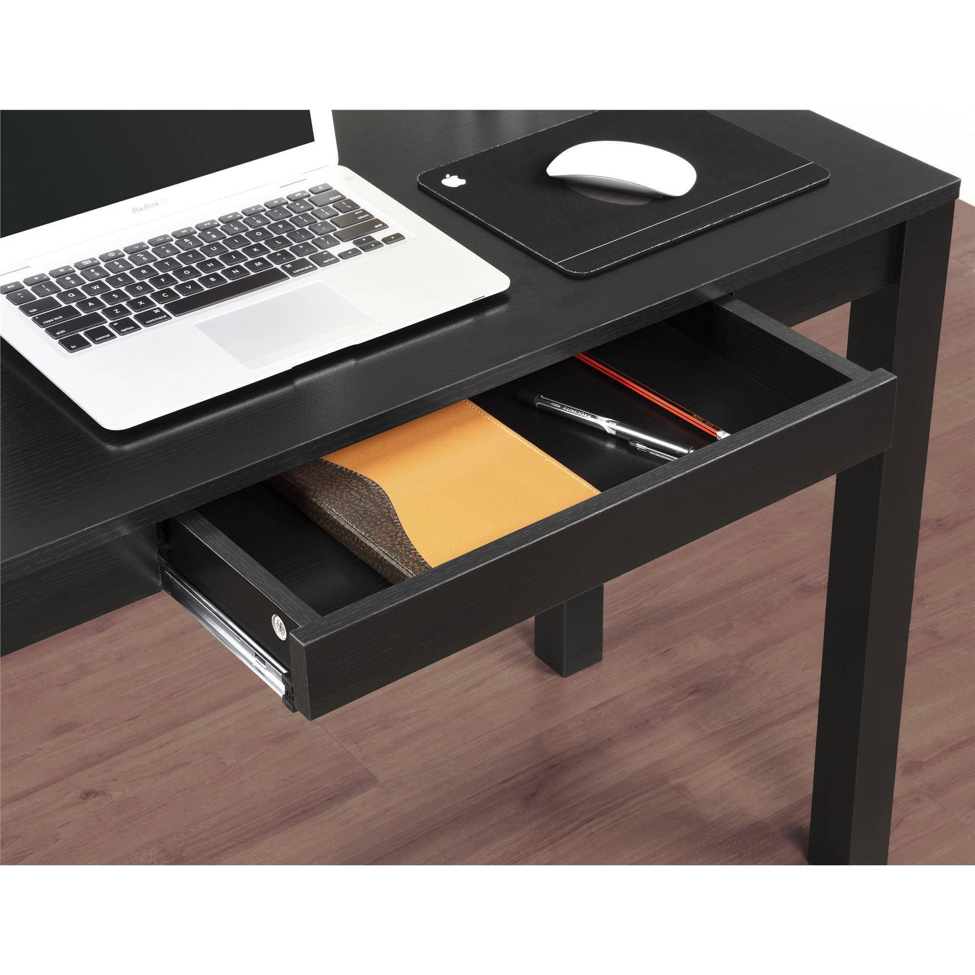 Mainstays Parsons Desk With Drawer Multiple Colors Best