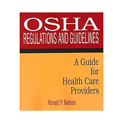 safety guidelines for health care