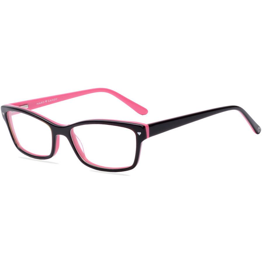 womens prescription glasses hc06 brown