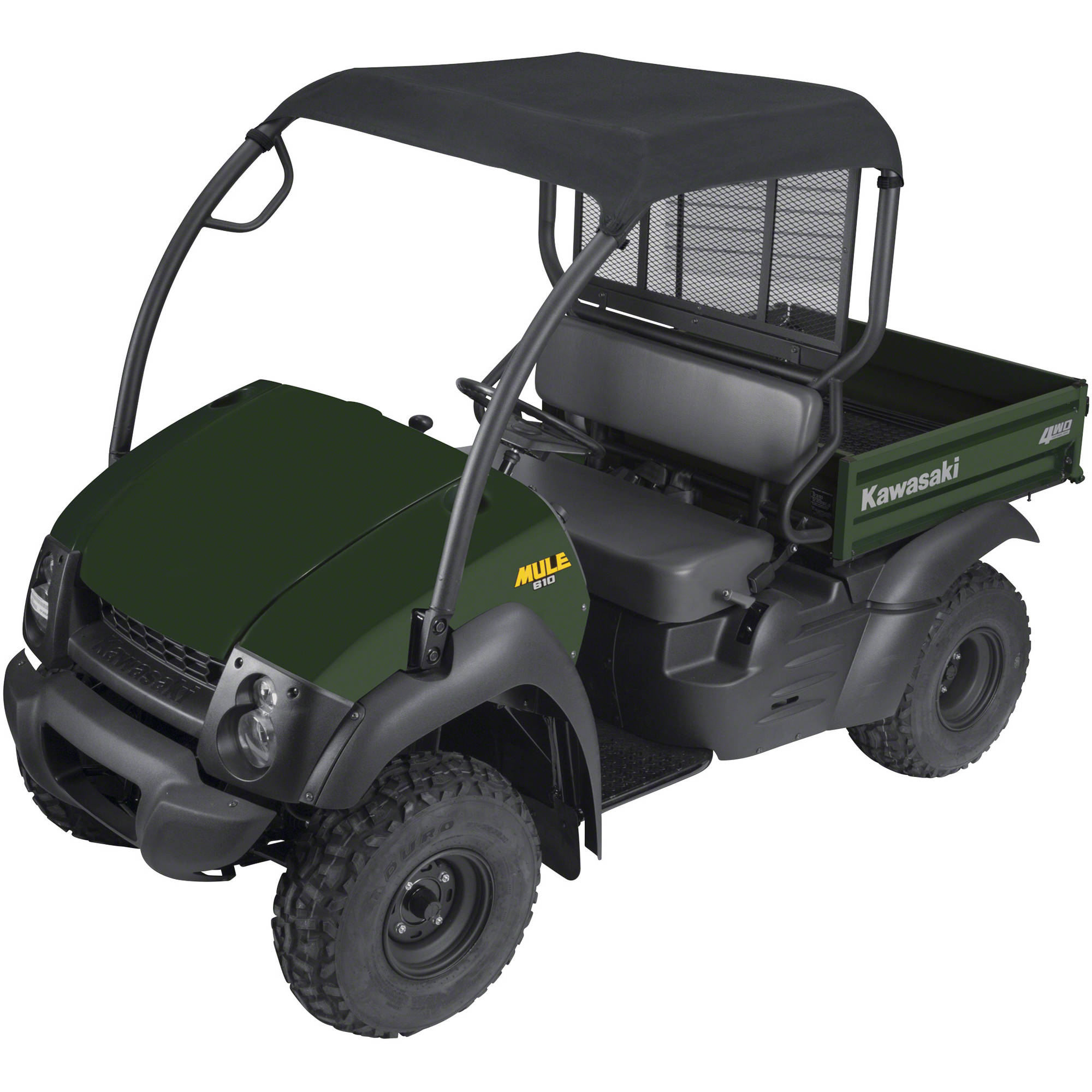 Classic Accessories UTV Roll Cage Top Cover
