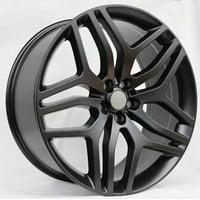 "22"" Wheels for LAND/RANGE ROVER SPORT AUTOBIOGRAPHY 1piece 22x9.5"