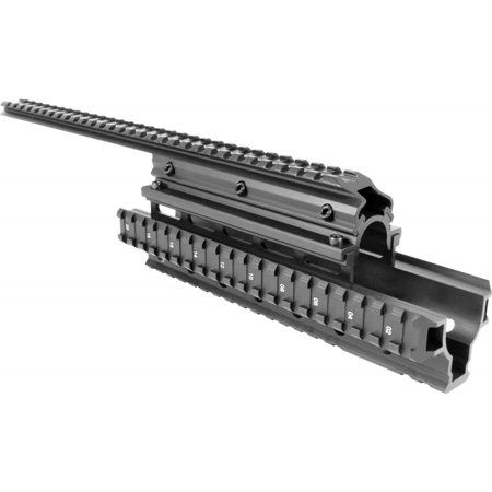 - Aim Sports Saiga 12G Quad Rail Mount