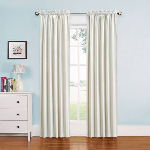 Eclipse Quinn Energy-Efficient Kids Bedroom Curtain