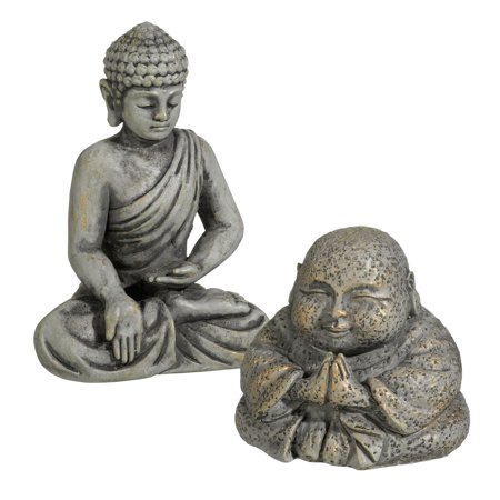 Road Trip Figurine - Mini Buddha Figurines