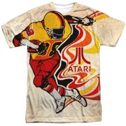 Atari - Football - Short Sleeve Shirt - X-Large
