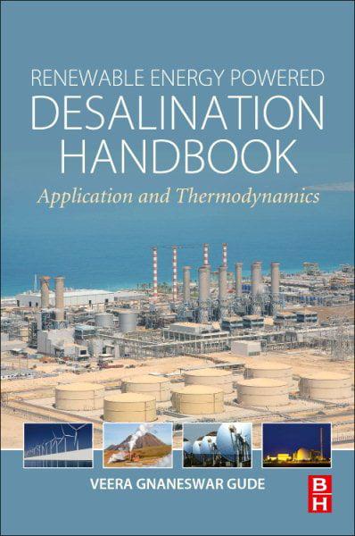ReNewable Energy Powered Desalination Handbook by