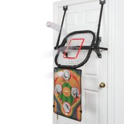Majik Over the Door 2-in-1 Baseball and Lacrosse Trainer by Eastpoint Sports