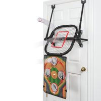 Majik Over the Door 2-in-1 Baseball and Lacrosse Trainer