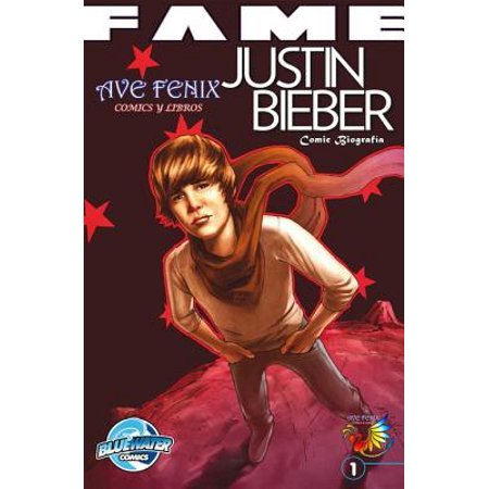 FAME: Justin Bieber (Spanish Edition) - eBook (Selena Gomez Speaking Spanish To Justin Bieber)
